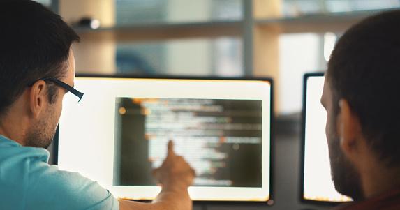 Software Developers Stockfoto und mehr Bilder von Arbeiten