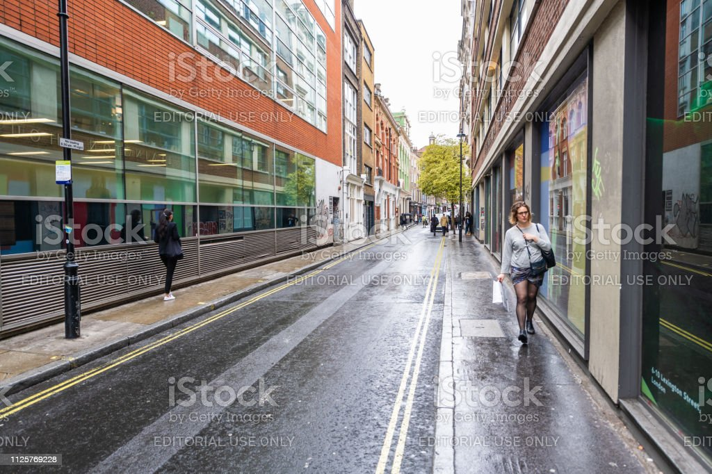 Soho Buildings And People Walking On Wet Rainy Road Pavement In City Weather Sidewalk Street Shopping Stock Photo Download Image Now Istock Scroll right to see more. soho buildings and people walking on wet rainy road pavement in city weather sidewalk street shopping stock photo download image now istock