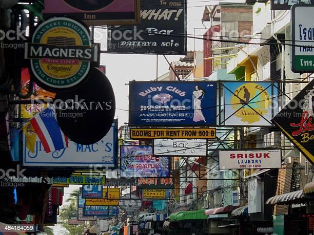 Bars pattaya Pattaya Sweethearts