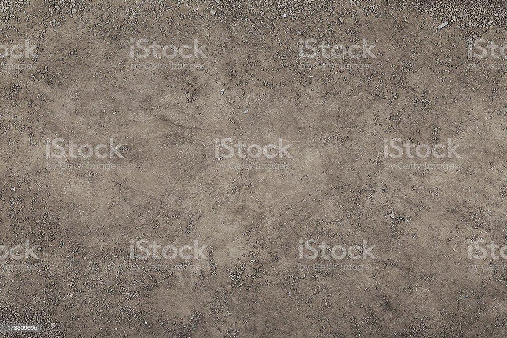 Soil Background stock photo