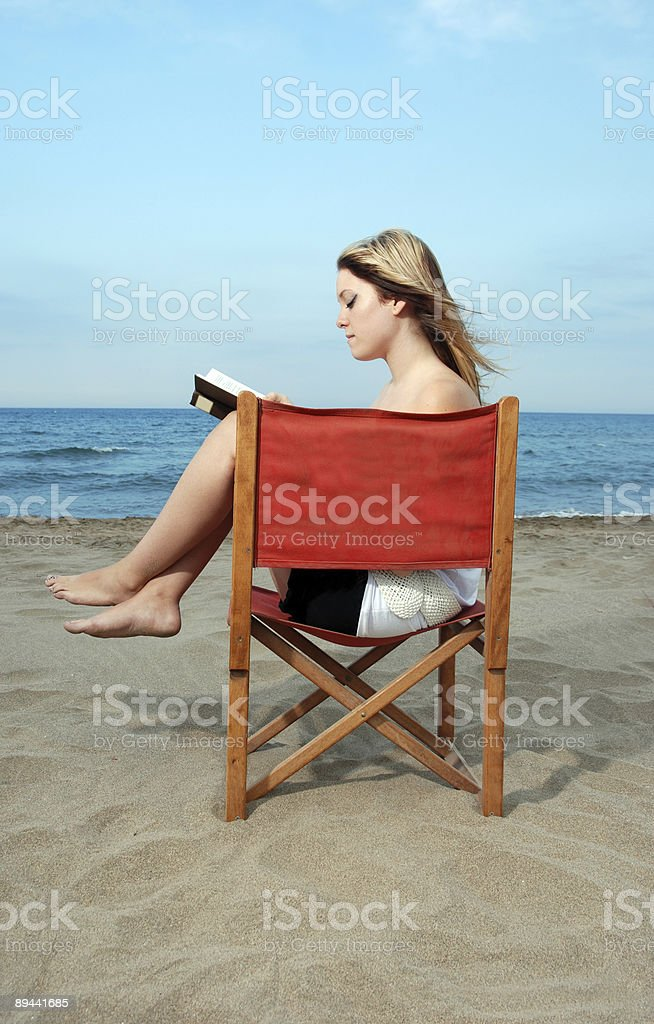 Solace royalty-free stock photo