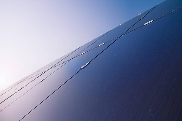solar batterie nahaufnahme - mondlandefähre stock-fotos und bilder