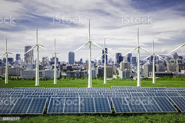 Photo of Solar City