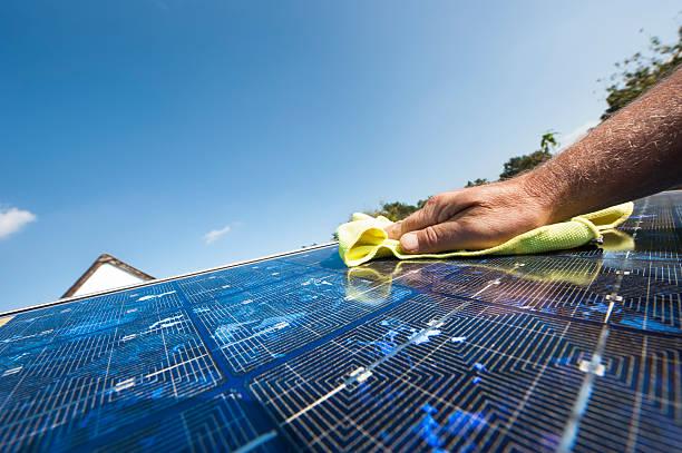 Solar Reinigung – Foto
