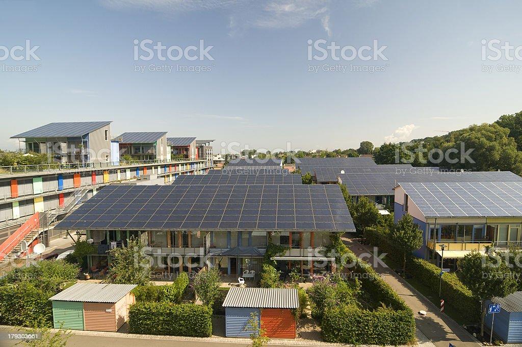 Solar-Kolonie – Foto