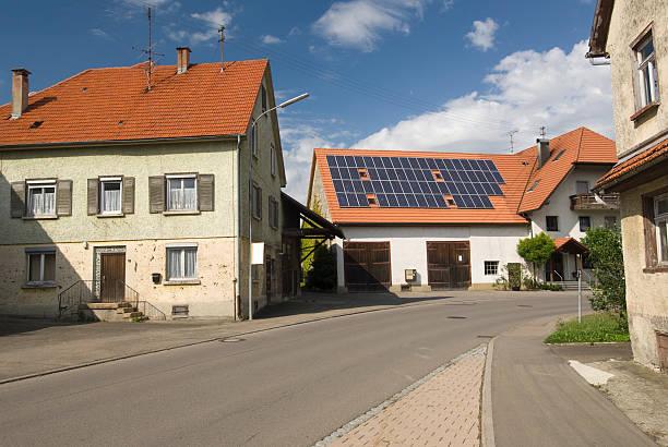 Solar Energy überall – Foto