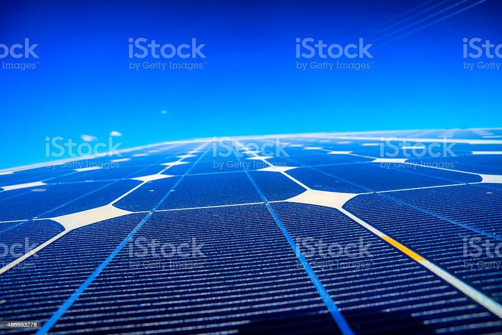 Solar Energy- Solar Panel – Foto