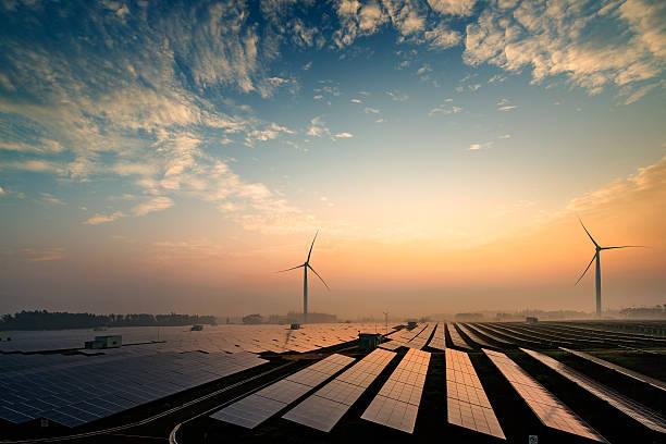 Solarparks – Foto
