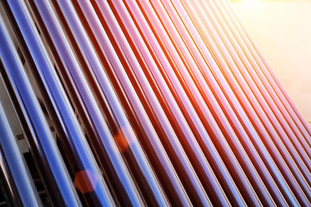 Solar-Glas – Foto
