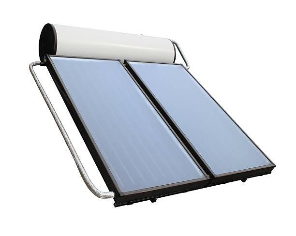 Solar heater system