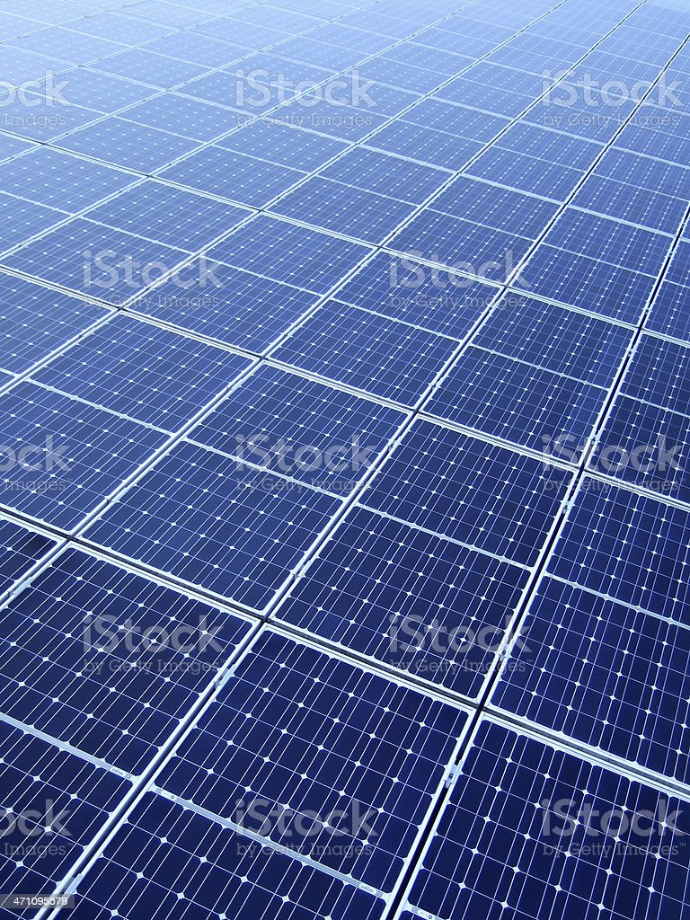Solar Panel – Foto