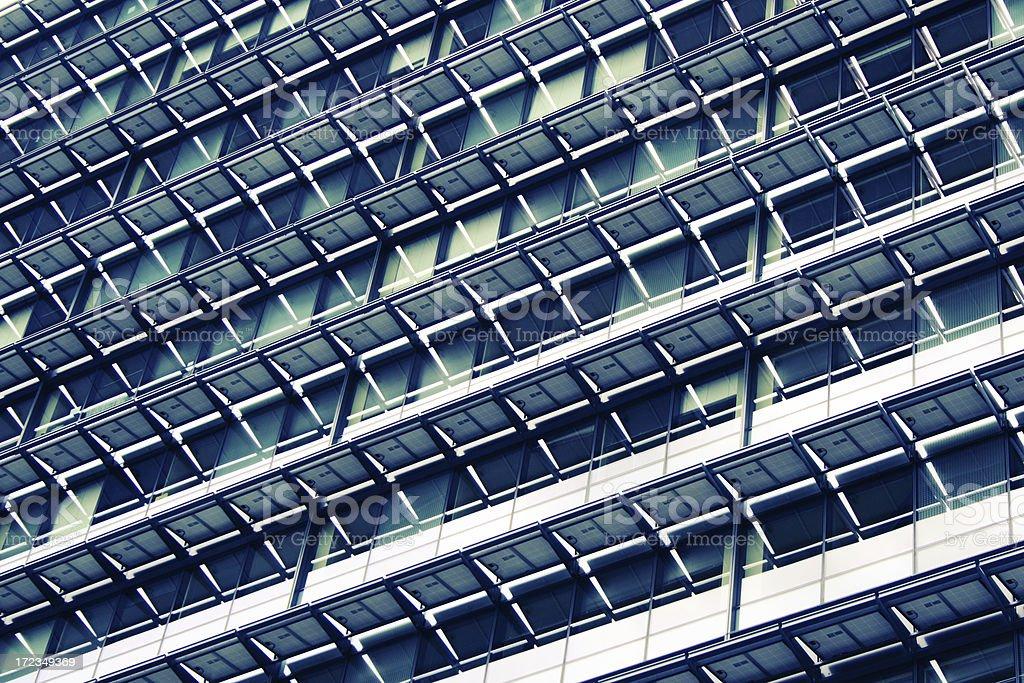 Paneles solares 2 foto de stock libre de derechos