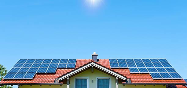 solar panels - solar panel bildbanksfoton och bilder