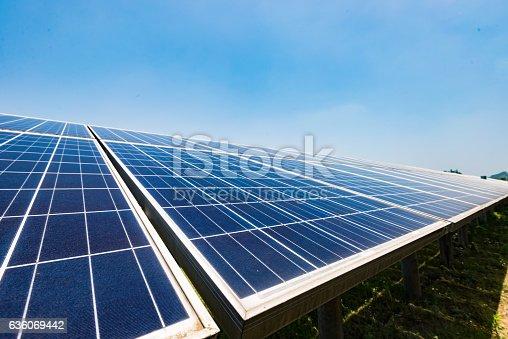 istock solar panels 636069442
