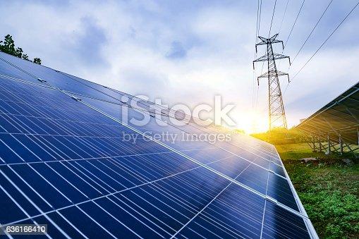 istock solar panels 636166410
