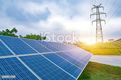 istock solar panels 636851356