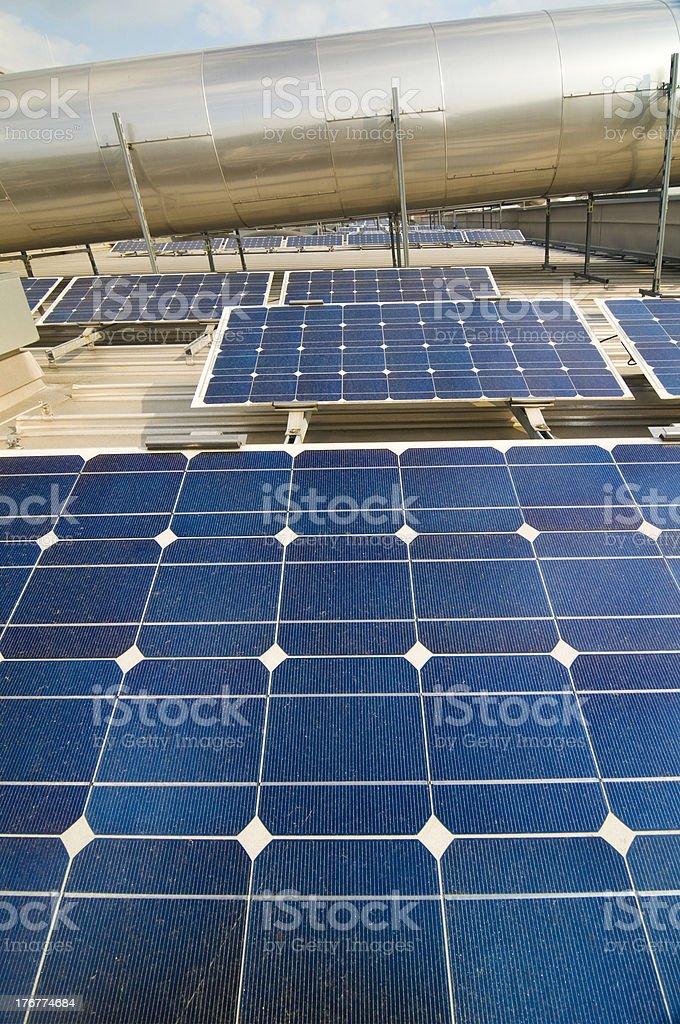 solar royalty-free stock photo