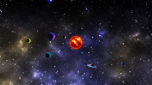 interesting facts about stars - sun is a dwarf star