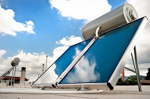 Solar-Ofen – Foto