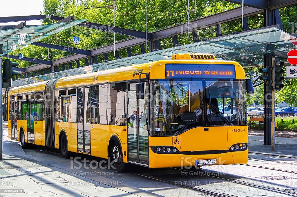 Solaris Urbino 18 - foto stock