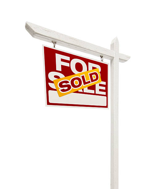 For Sale Sold Sign: Royalty Free Silhouette Of Real Estate Sold Signs Pictures