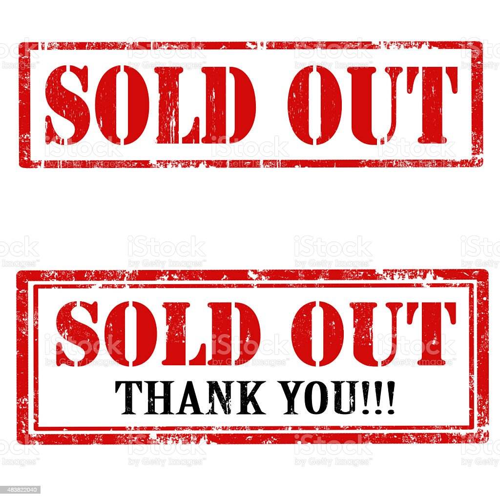 Royalty Free Sold Out Pictures Images And Stock Photos