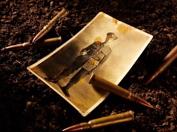 Soldat de la Guerre - Photo