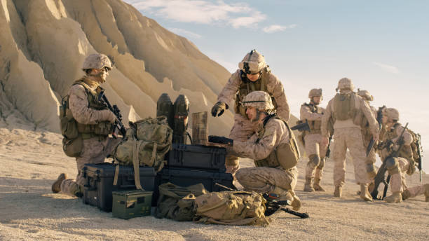 2,306 Military Operations Center Stock Photos, Pictures & Royalty-Free  Images - iStock