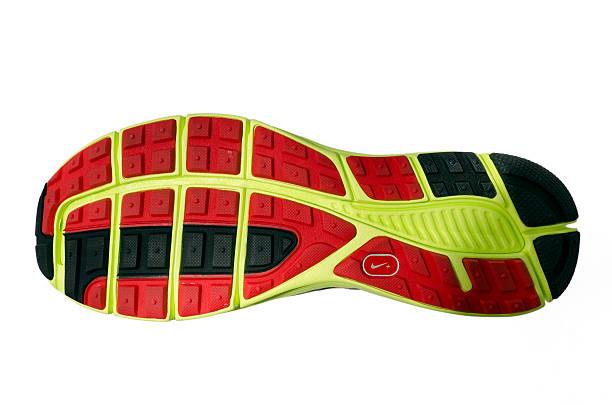 Semelle de Nike Lunarglide Trainer - Photo