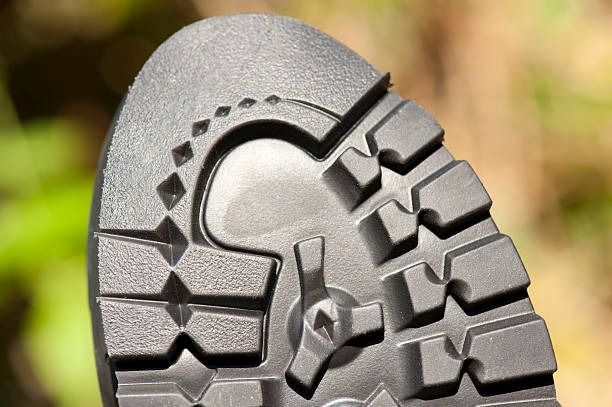 Schuhsohle – Foto