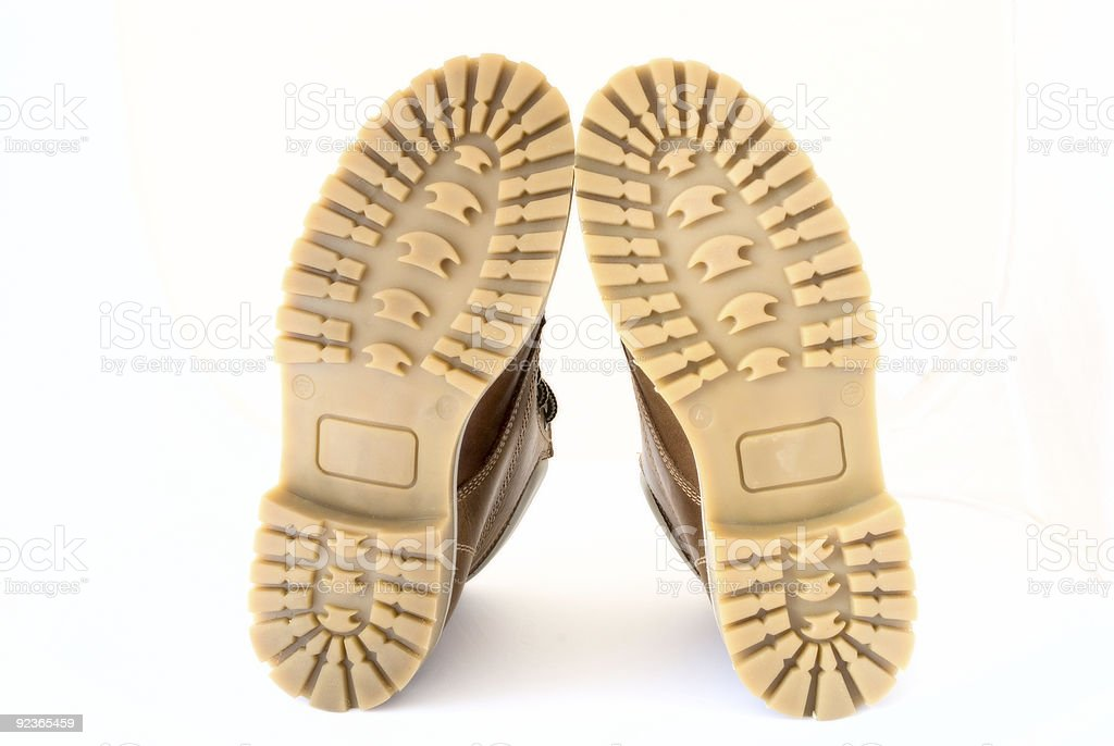 Sole royalty-free stock photo