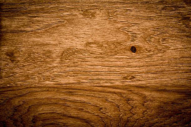 einfarbige oak wood hintergrund - eichenholz stock-fotos und bilder