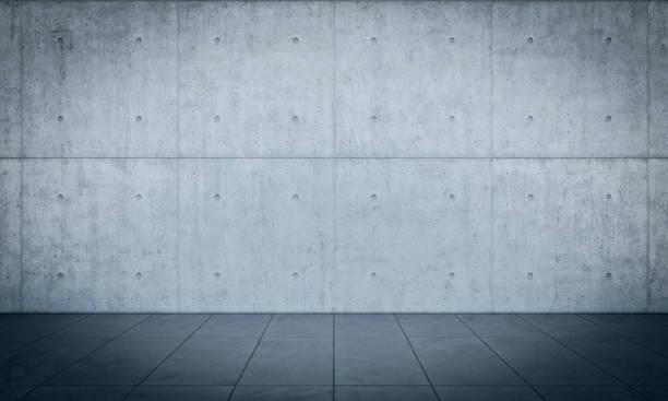 단단한 벽 배경 - 콘크리트 벽 뉴스 사진 이미지