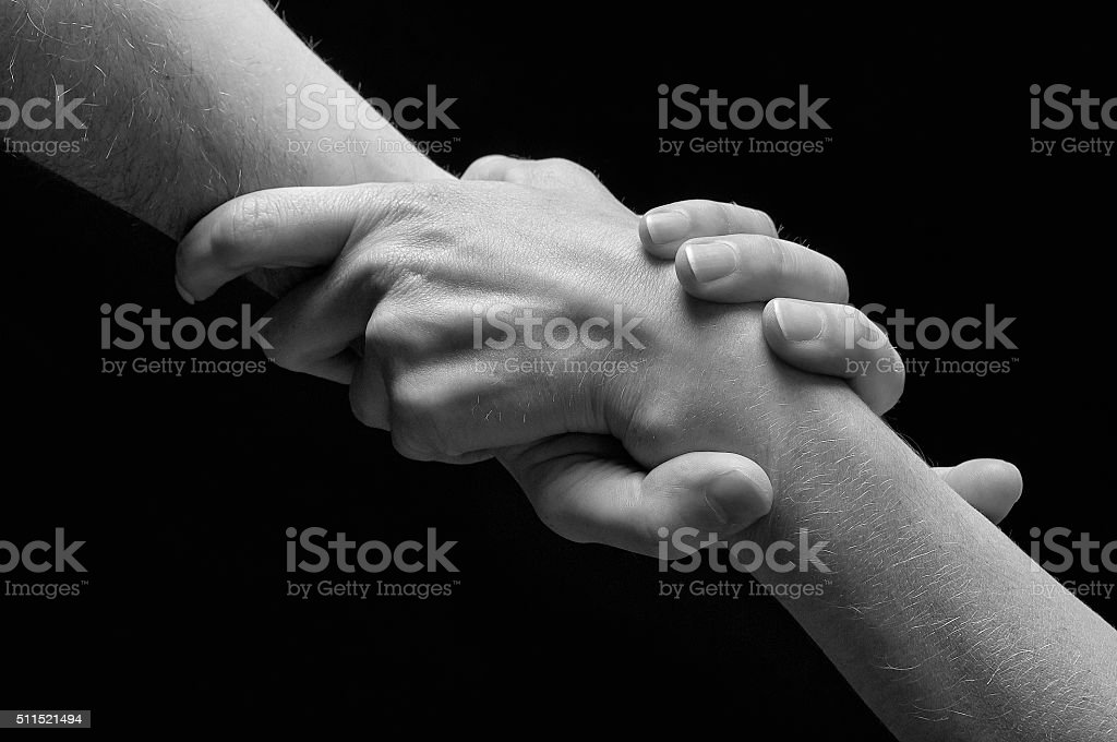 Solidarity stock photo