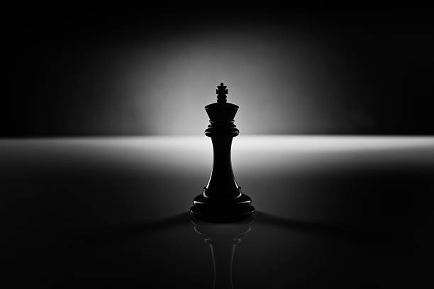 Best King Chess Piece Stock Photos, Pictures & Royalty-Free