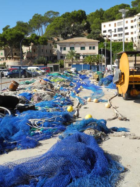 Soller Harbour, Mallorca – Foto