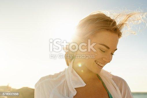istock Solo in the sun 578302556