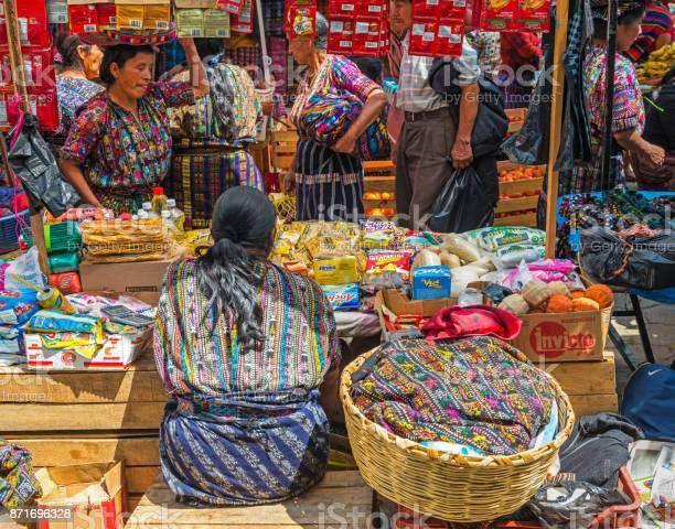 Solola Sunday Market