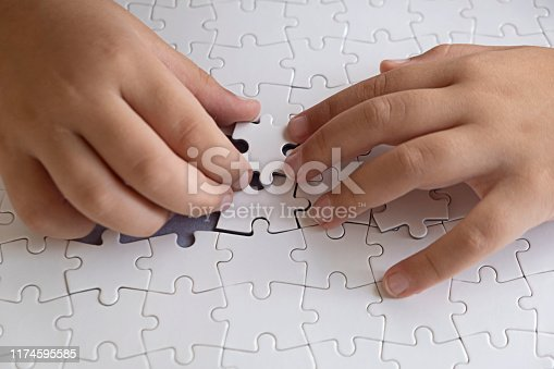 175496485 istock photo Solution 1174595585