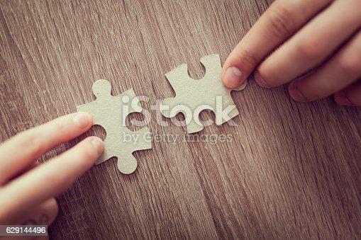 173706624istockphoto Solve the puzzle 629144496