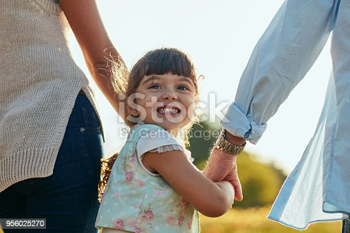 135384905 istock photo Some call them parents, I call them guardian angels 956025270