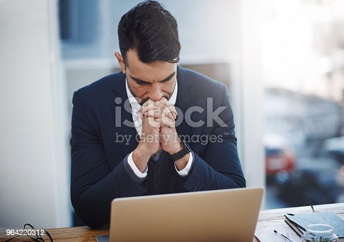 668329720 istock photo Some decisions will be more challenging than others 964220312