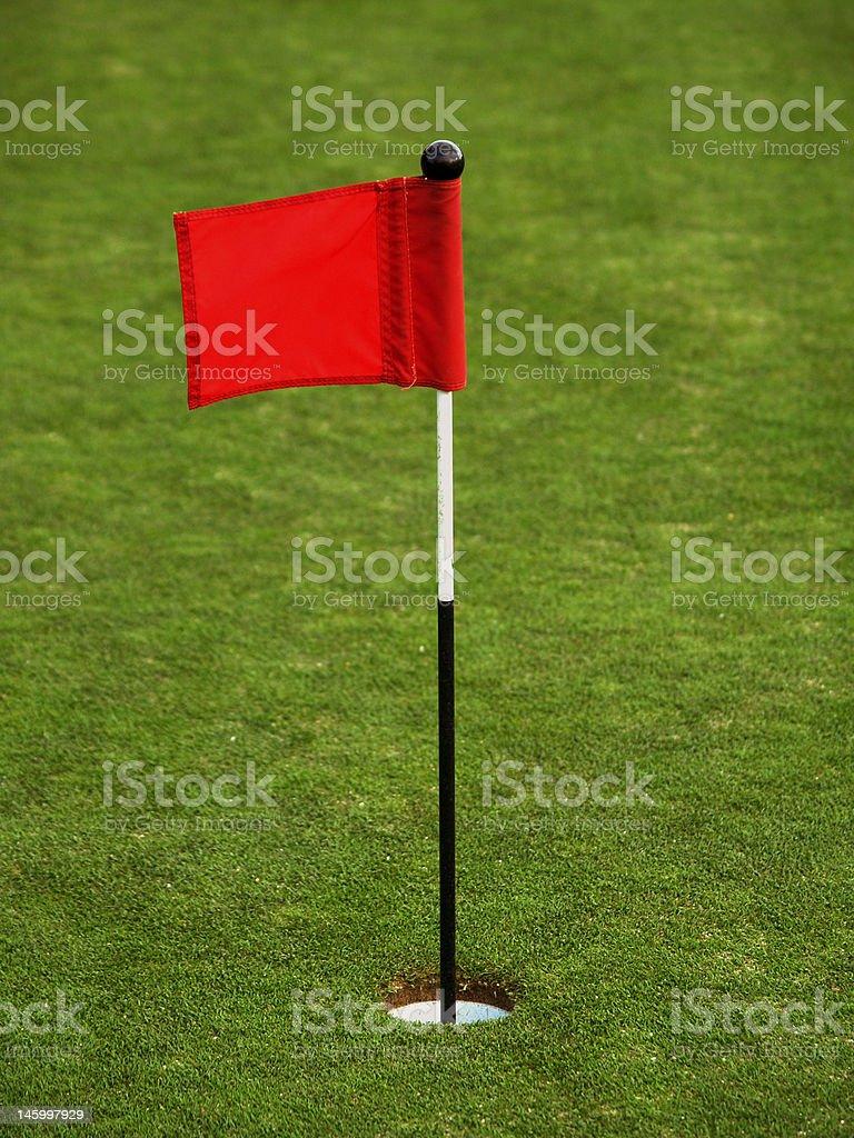Some Golf? stock photo