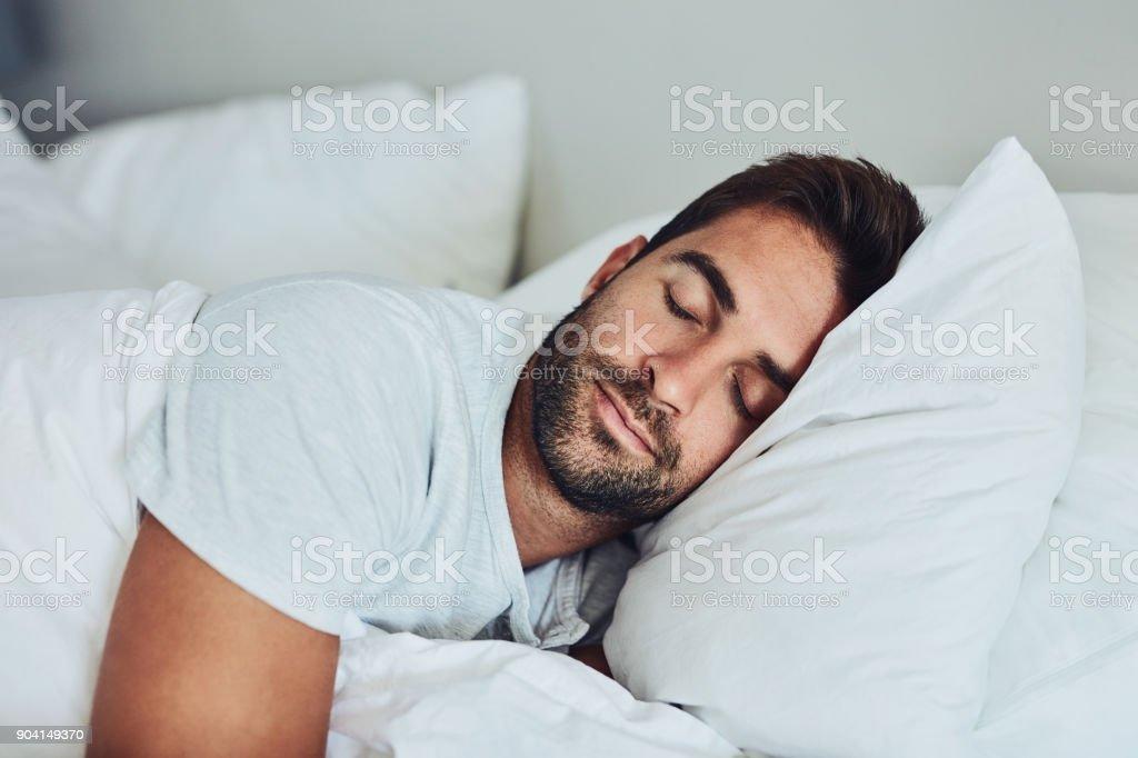 Etwas Ruhe nach einem anstrengenden Arbeitstag – Foto