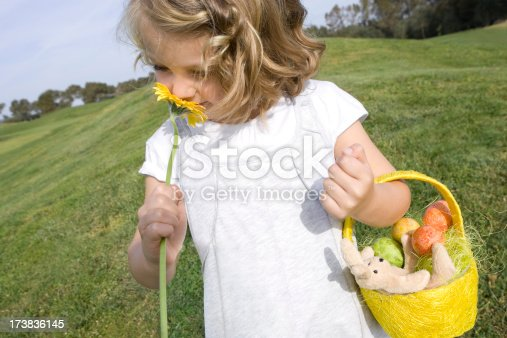 istock some time around easter 173836145