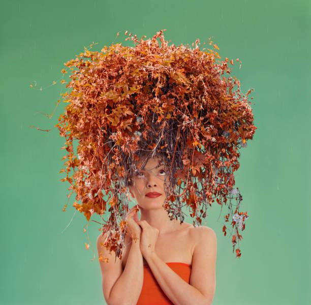 jemand braucht einen neuen haarschnitt - krause haare stock-fotos und bilder