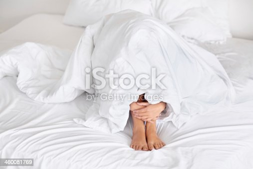 istock Someone woke up on the wrong side... 460081769