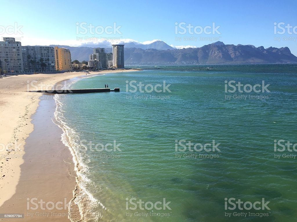 Somerset West, South Africa stock photo