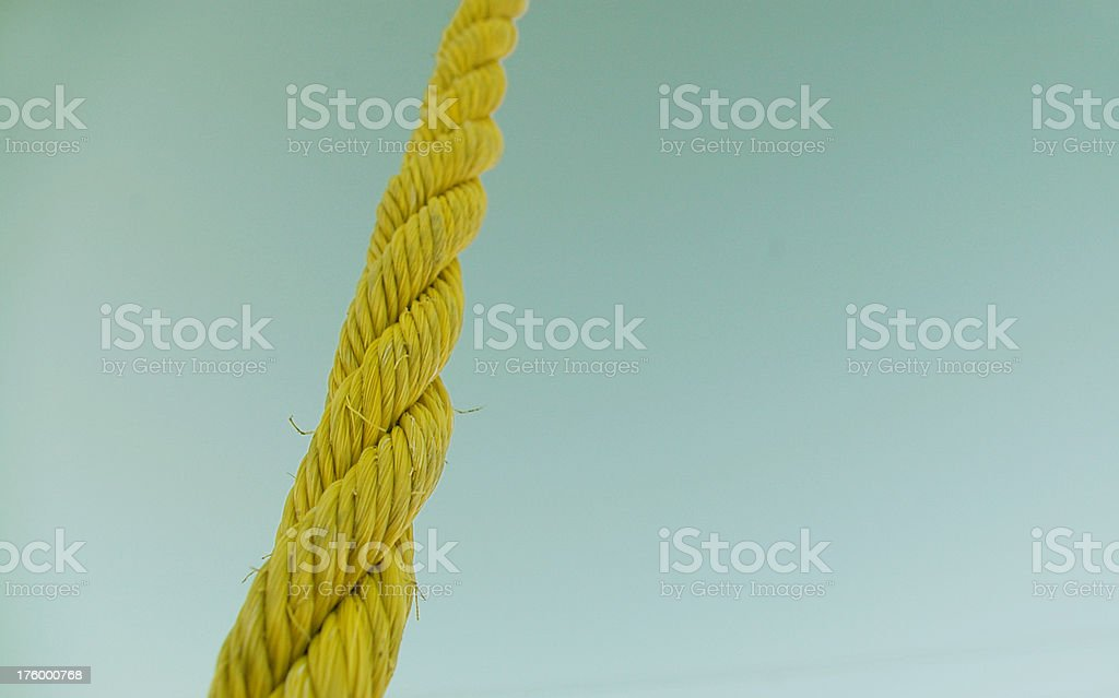 something to hang on royalty-free stock photo