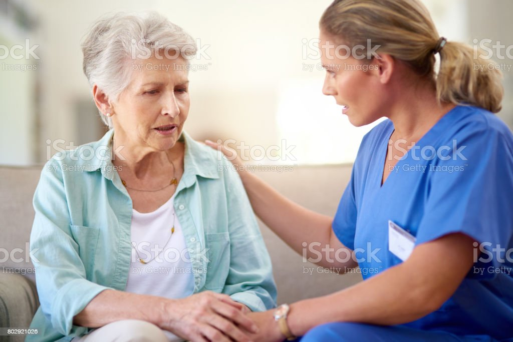 Sometimes my burdens and sorrows become too overwhelming to bear... stock photo